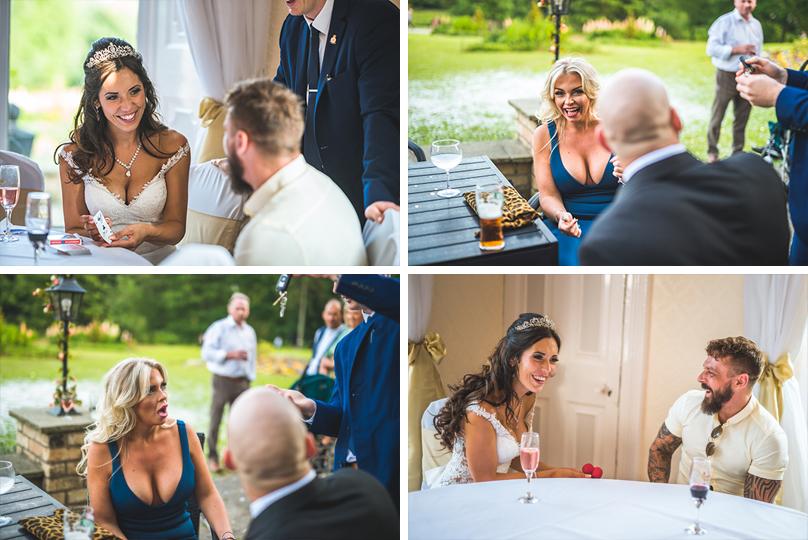 Linfitt Wedding!